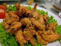 resep-cara-membuat-ayam-goreng-dibalut-telur-asin