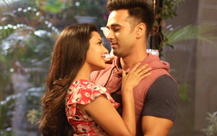 Raina Song Lyrics - Fukrey Returns | Pulkit Samrat
