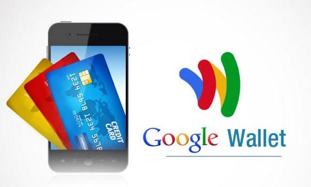 Google Wallet - Platform Transaksi Keuangan Online Selain PayPal