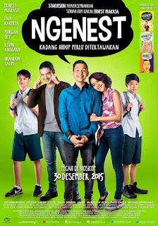 Download Film Ngenest (2015)