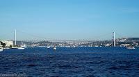 Стамбул – город двух континентов