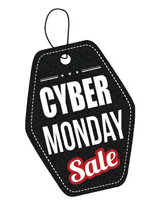 cyber Monday bong sale
