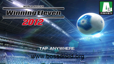 Winning Eleven 2012 Update Transfer 2017-2018 + Liga Indonesia (Gojek Traveloka)
