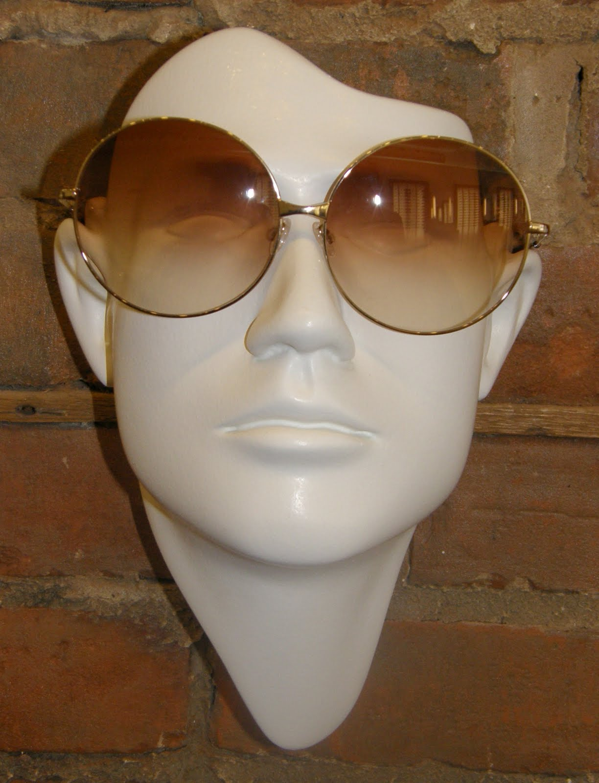 4baa07bdc1 Eye Heart Gafas: New in Stock: Barton Perreira