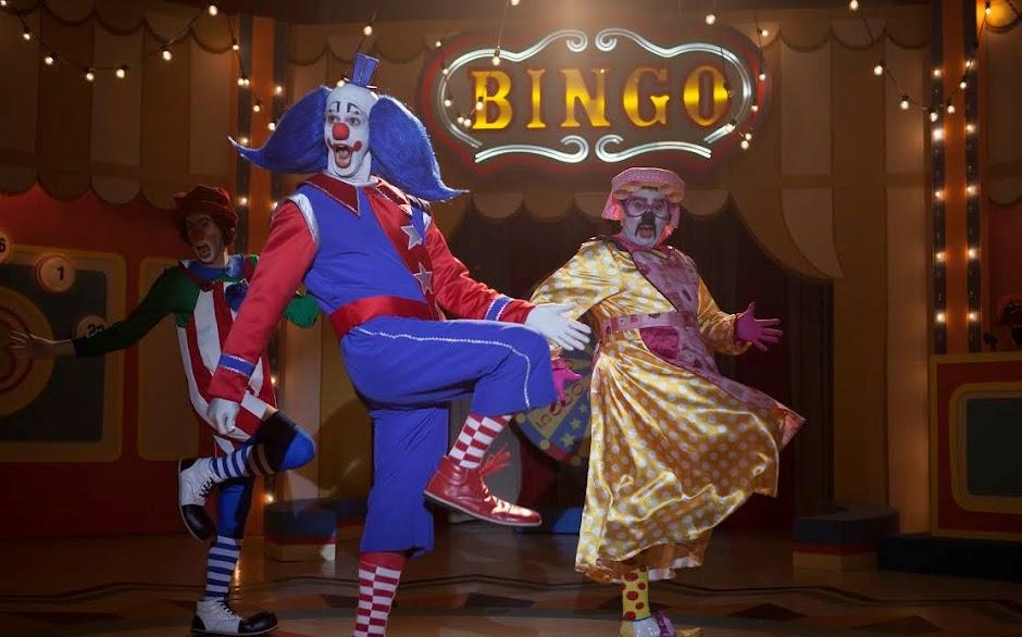 Bingo - O Rei das Manhãs, com Vladimir Britcha, ganha 2º trailer