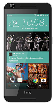 HTC Desire 625 Specifications - Inetversal