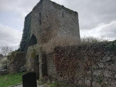 Black Abbey, Kildare