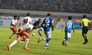 Prediksi Borneo FC vs Persib Bandung