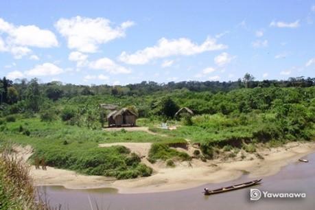 YAWANAWÁ - RIO GREGÓRIO-1