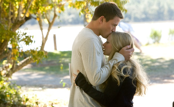 film romantis dear john