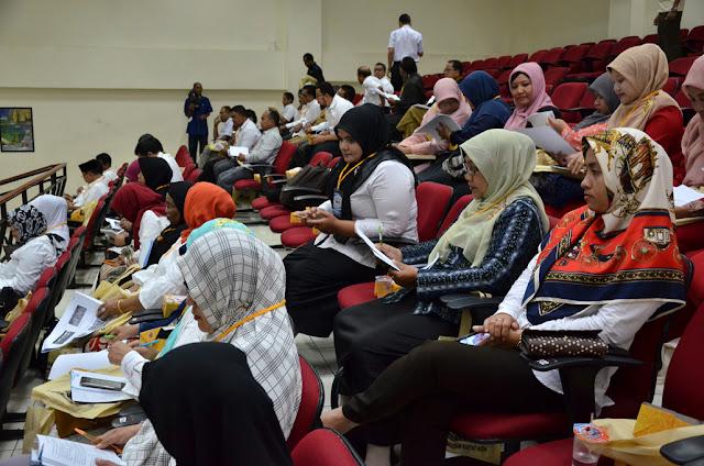 Pendidikan di Aceh Harus Berlandaskan Syariat Islam