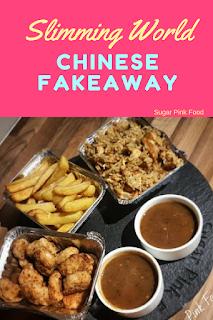 slimming world chinese fakeaway, slimming world fakeaway recipe