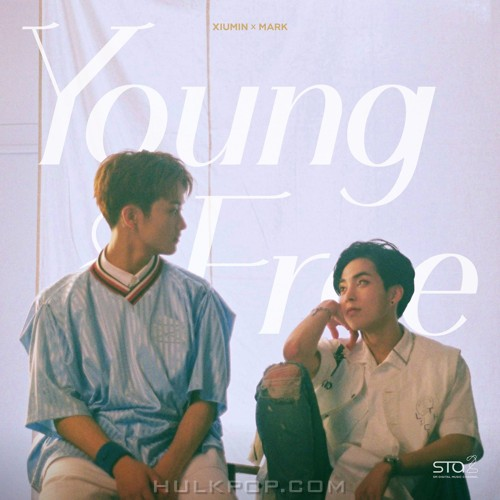 XIUMIN, MARK – Young & Free – SM STATION