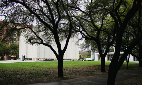 JFK Memorial Dallas Texas