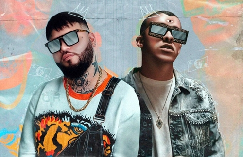 Farruko & Bad Bunny - La Cartera