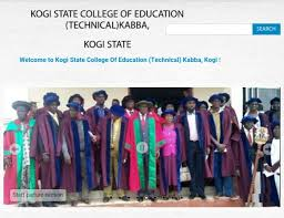 KOGI College Admission