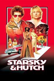 Starsky & Hutch Justiça em Dobro Dublado