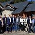 El gobernador Gutiérrez anunció importantes obras en la zona Sur de Neuquén