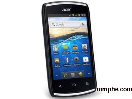 Firmware Download For Acer Liquid Z110