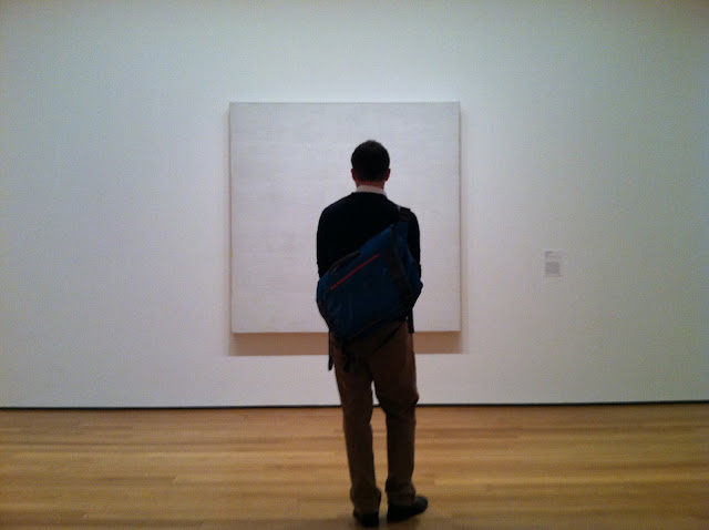 Arte contemporanea, istruzioni per l'uso