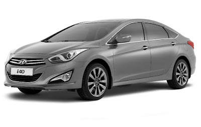 Hyundai i40 2018, Redesign, Review, Specification, Price