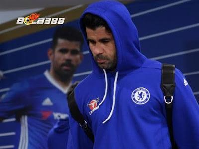 Ingin Cepat Tinggalkan Chelsea, Diego Costa Indikasikan Lebih Memilih Gabung Milan Ketimbang Atletico