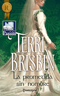 Terri Brisbin - La Prometida Sin Nombre