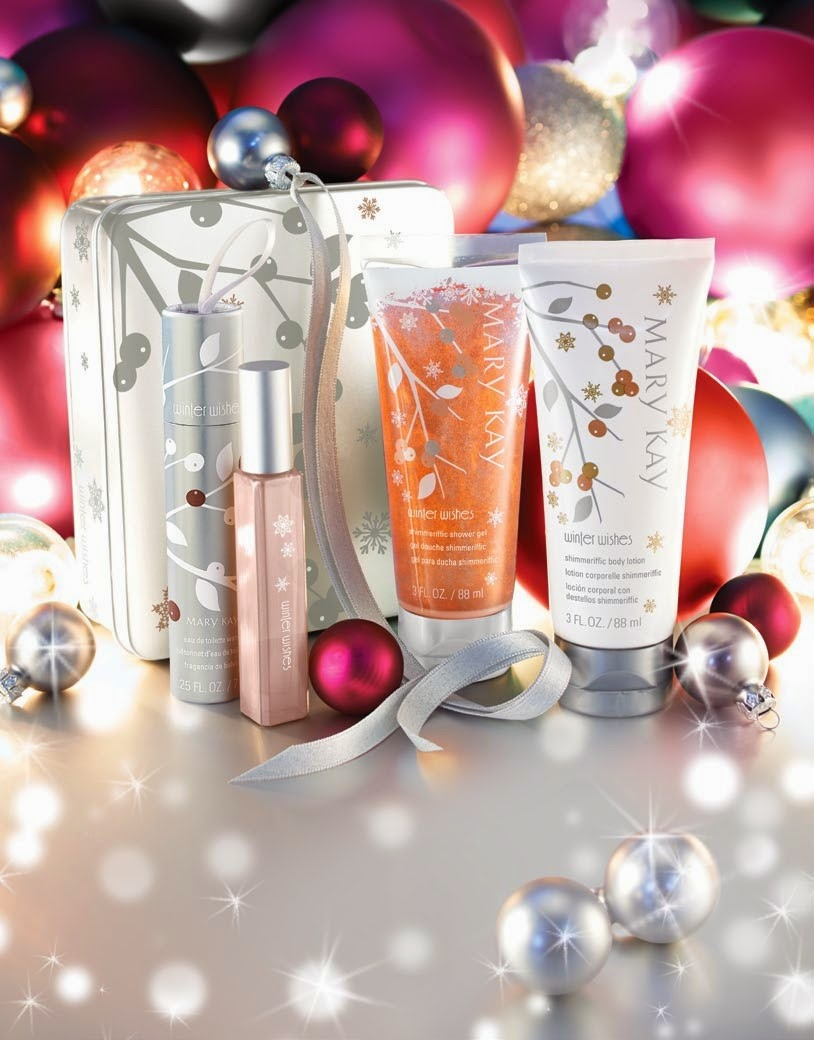 Mary Kay Consultant Gifts