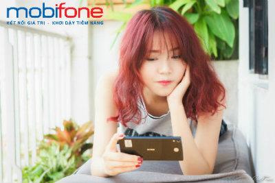Mobifone khuyến mãi ngày 14/4/2017