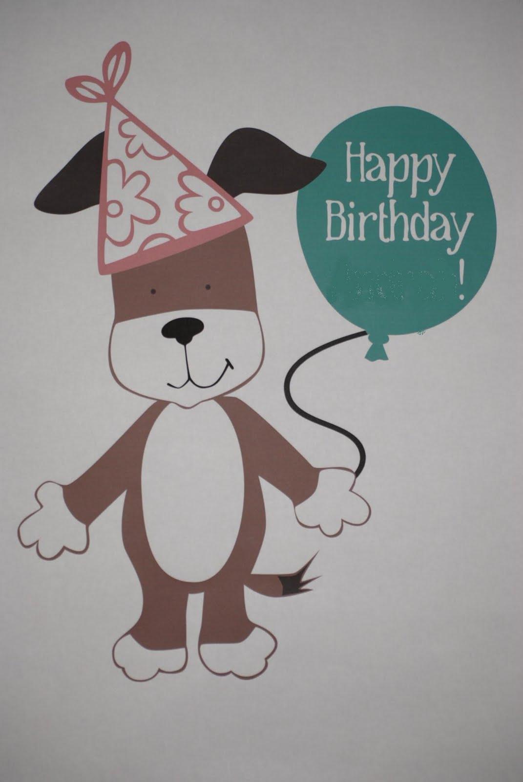 Mommie Joys Kipper The Dog 2nd Birthday Party