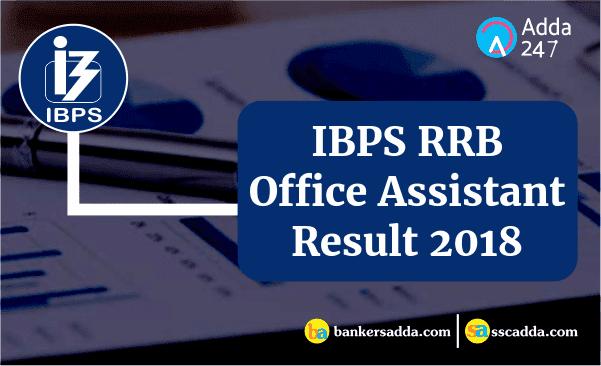 ibps-rrb-clerk-result