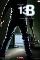 Great movie-13 B Fear has a new address