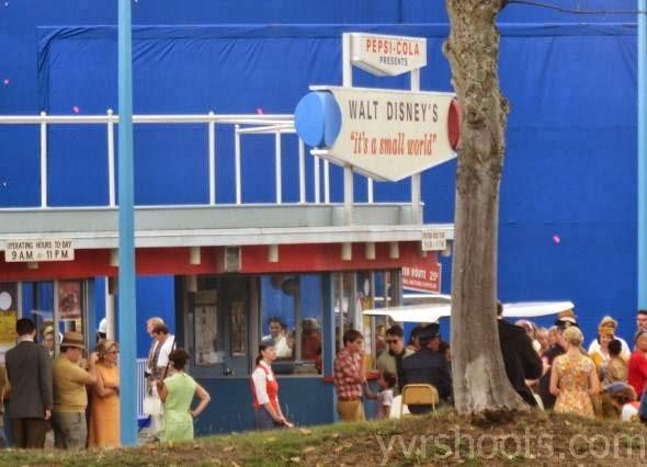 Tomorrowland Película protagonizada por George Clooney y ...