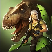 Jurassic Survival V1.1.25 Mod Apk Unlimited Money (No Root)