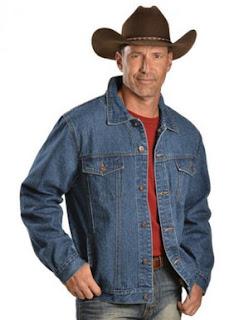 С чем сочетается джинсовая куртка