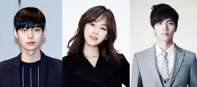 JTBC《Beauty Inside愛上變身情人》徐玄振 李民基 安宰賢主演 接檔《LIFE》九月首播