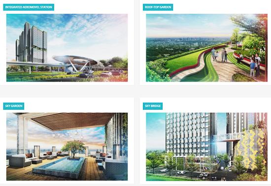 Gangnam District Hunian Modern Baru di Pusat Bekasi-4