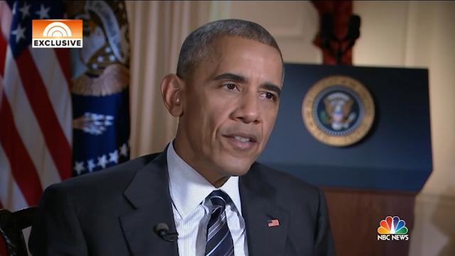 Ομπάμα: Ηackers της ρωσικής DNC μπορούν να επηρεάσουν τις αμερικανικές εκλογές (Vid)