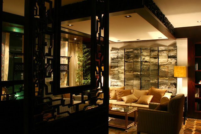 The Ritz-Carlton Hotel, Beijing