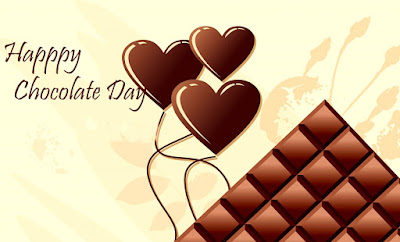 Best Pictures of Chocolate Day