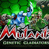 DESCARGA Mutants Genetic Gladiators GRATIS (ULTIMA VERSION FULL E ILIMITADA)