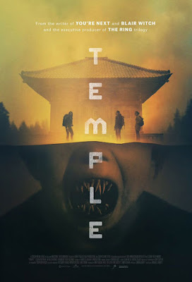 Temple filme de terror 2017