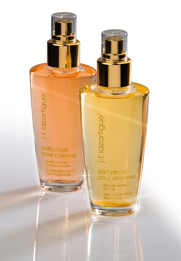 Perfumes capilares
