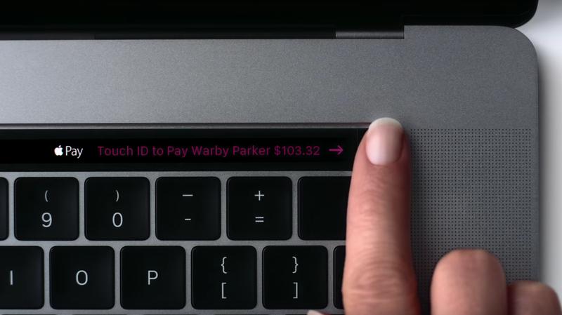 Apple đang nghiên cứu chip mới cho Macbook, giúp tiết kiệm pin