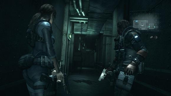 Download Resident Evil Revelations