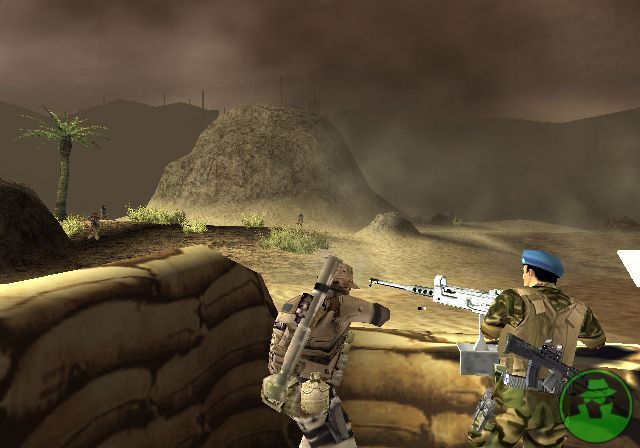 SOCOM 3 U.S. Navy SEALs (Game) - Giant Bomb