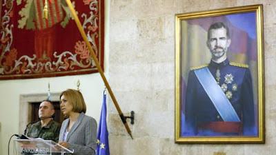Valencia, PSOE, Compromís, podemos, ejército,