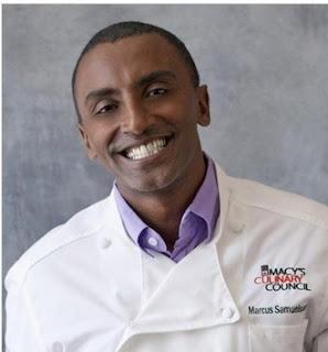 Chef Samuelsson S Crab Cake Recipe