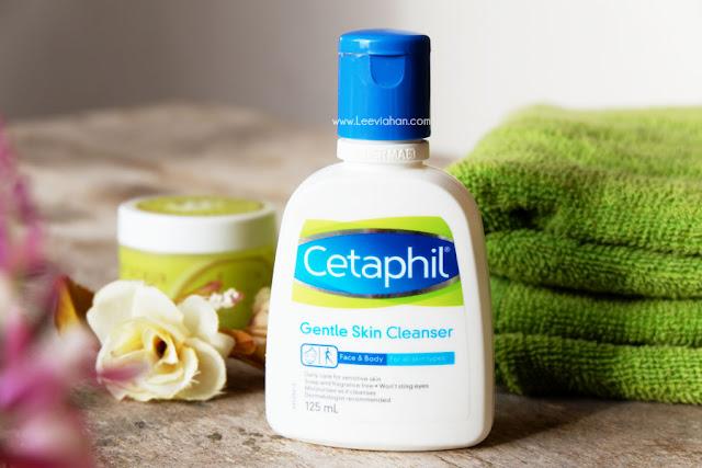 Cetaphil, Cetaphil Indonesia, Cetaphil Skincare, Skin care, Sabun kulit sensitif, cleanser cetaphil, cetaphil pembersih wajah, BRAND : Cetaphil