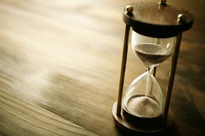 Waktumu adalah Umurmu
